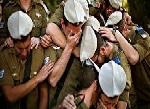 أهوال حرب غزة تنغص حياة جنود العدوّ الصهــــــيوني أ.حسين لقرع